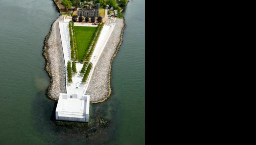 FDR Park Dedication