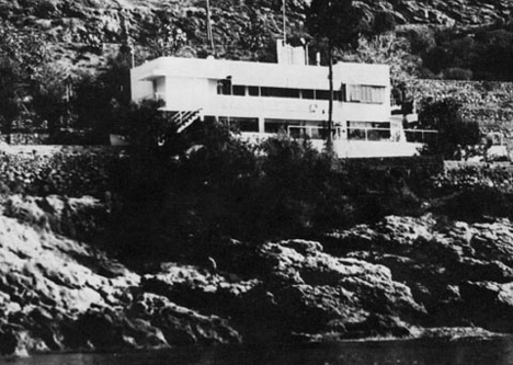 EileenGray_E1027_CliffFace